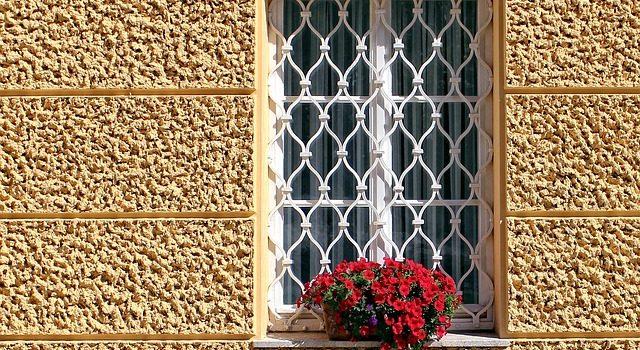 Inferriate sul balcone o sulla tua finestra cosa fare