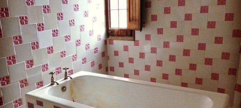 Perché utilizzare le cementine nel tuo bagno