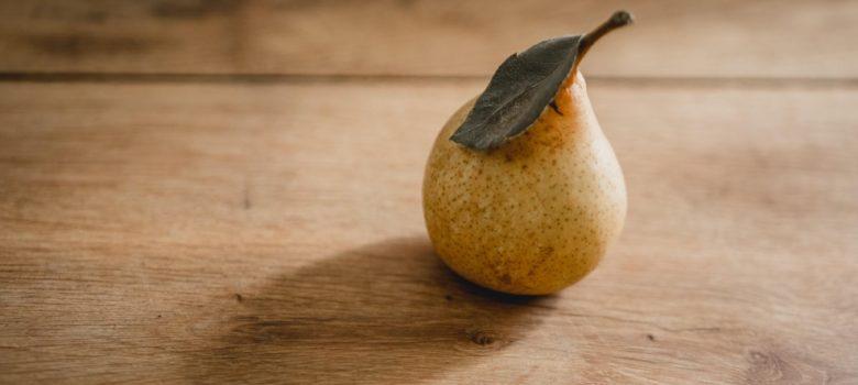 Mangiare la pera durante la dieta non fa ingrassare?