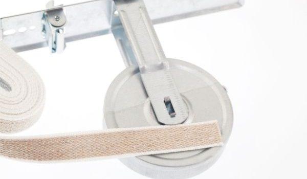 Come cambiare la corda della tapparella: guida completa