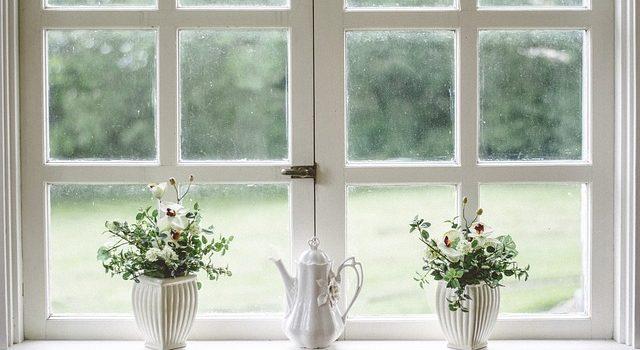Come intervenire su una finestra bloccata