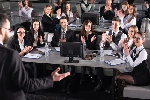 Public Speaking: saper comunicare in pubblico